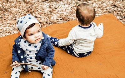 Baby Accessoires für Jungen