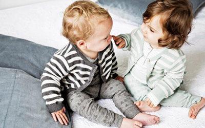 Babyhosen für Jungen