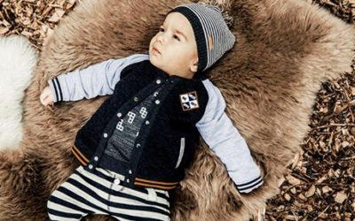 Babyjacken für Jungen