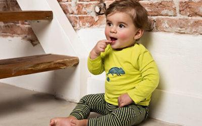 Baby Langarm-Shirts für Jungen