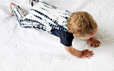Babystrampler für Jungen