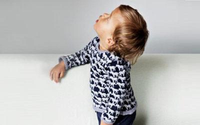 Baby Sweatshirts für Jungen