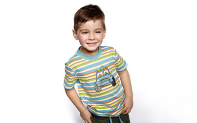 Baby T-Shirts für Jungen