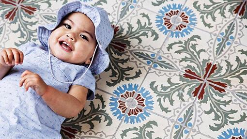 Baby Accessoires für Mädchen