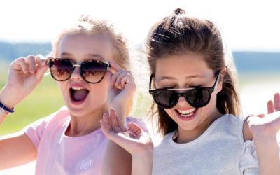 Mädchen Accessoires