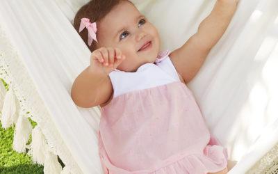 Baby Kleider für Mädchen