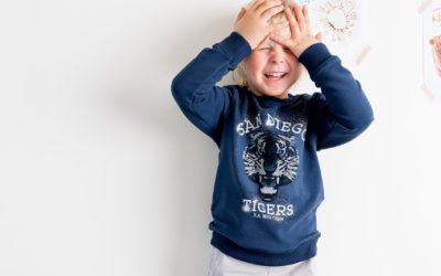 Sweatshirts für Jungen